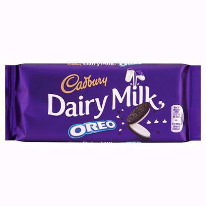 Picture of Cadbury Dairy Oreo 185g