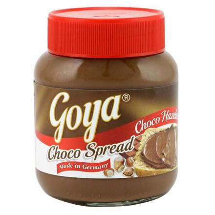 图片 Goya Choco Hazelnut Spread