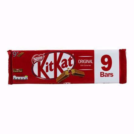 图片 Kit Kat 9 bars