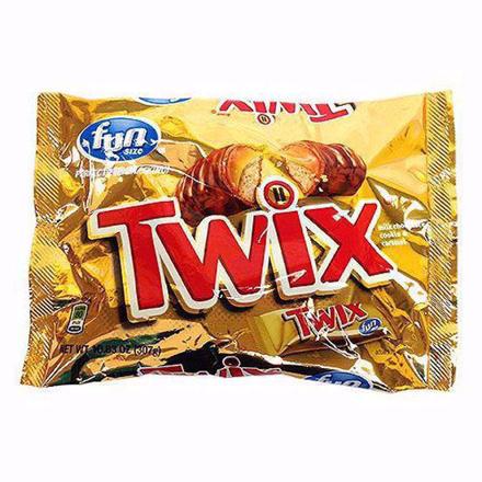图片 Twix Fun Size 307g