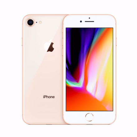 图片 APPLE iPhone 8 64GB - Gold