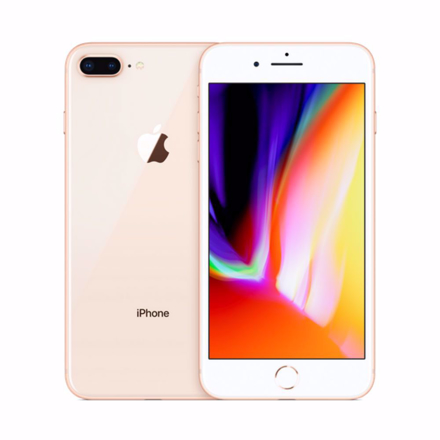 图片 APPLE iPhone 8 Plus 64GB - Gold