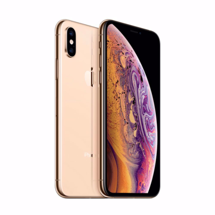 图片 APPLE iPhone XS  64GB - Gold
