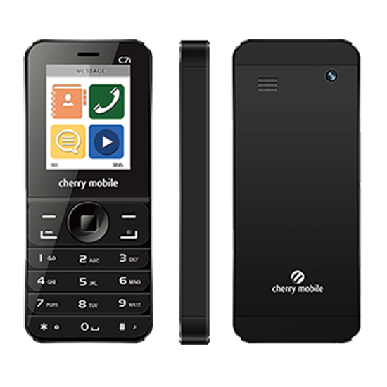 Picture of Cherry Mobile C7i