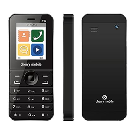 圖片 Cherry Mobile C7i