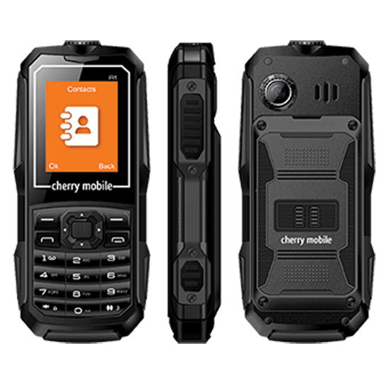 Picture of Cherry Mobile R1