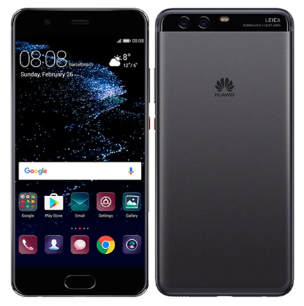 圖片 Huawei P10 Plus