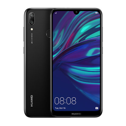 Picture of Huawei Y7 2019