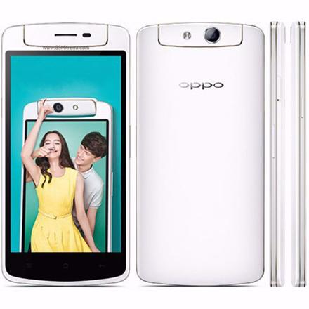 图片 Oppo N1 Mini