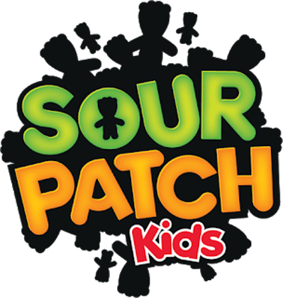 品牌圖片 Sour Patch kids