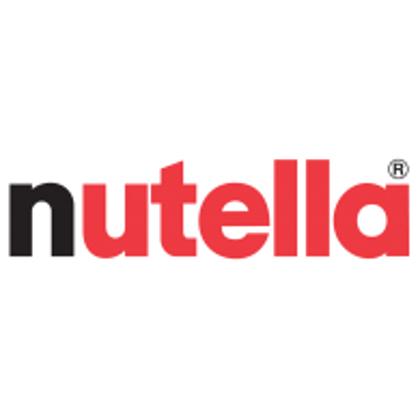 制造商图片 Nutella