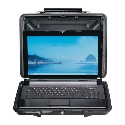 图片 1085CC Pelican- HardBack Laptop Case
