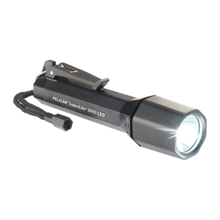 图片 2010 Pelican- SabreLite™ Flashlight
