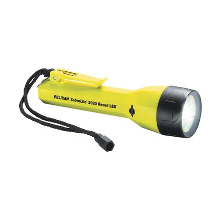图片 2020 Pelican-  SabreLite Recoil 75 Lumens Flashlight
