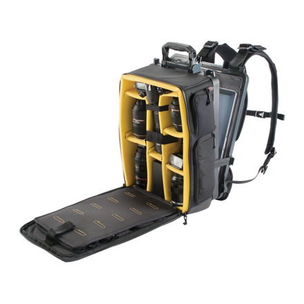 圖片 S115 Pelican- Sport Camera Backpack