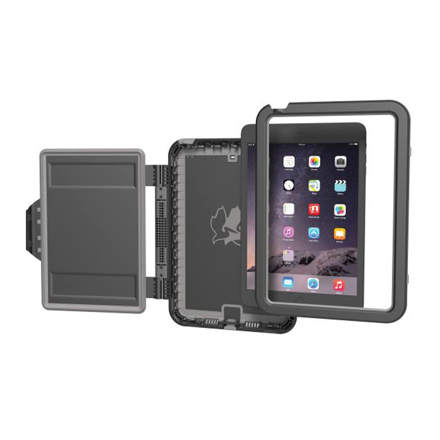 图片 C12080 Pelican- Vault Case for iPad Mini