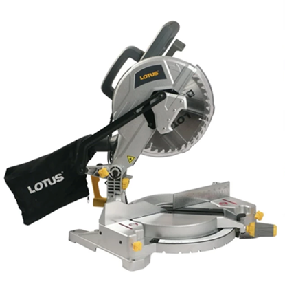 "Picture of Lotus Miter Saw 1800W 10"" LTCM1800X"