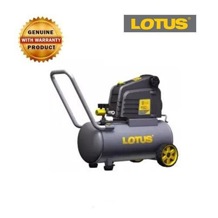 圖片 Lotus Compressor 8G 1.5HP LTHC3000