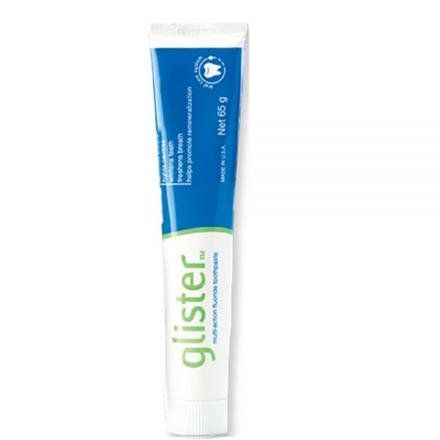 图片 Glister Multi-Action Fluoride Toothpatse