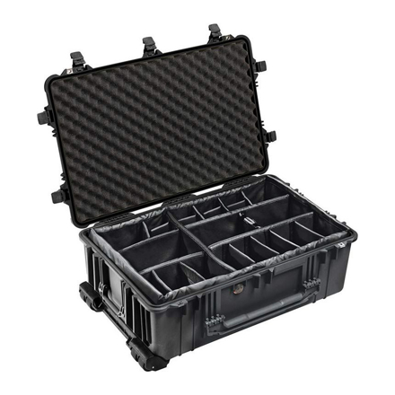 圖片 1654 Pelican - Protector Transport Case