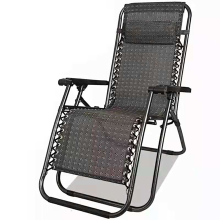 图片 Deck Chair Brown
