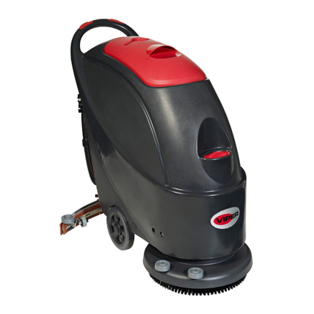 图片 Scrubber Dryer-NFAS510C