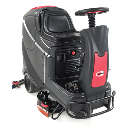 Picture of Rider Floor Scrubber- NFAS710R