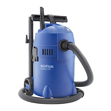 图片 Buddy II 18 Litres Wet and Dry Vacuum Cleaner-NFBUDDYII18