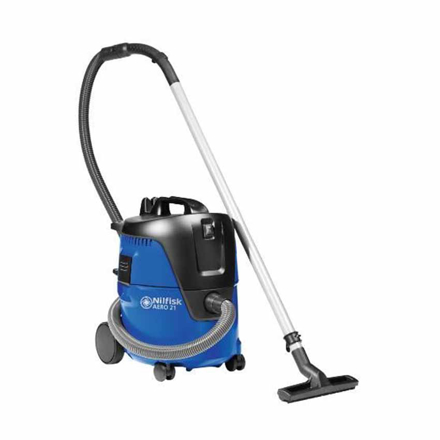 图片 Aero 210-01 W/D Vacuum Cleaner-NFAERO2101PC