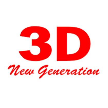 制造商图片 3D