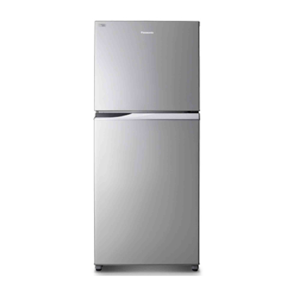 Picture of Panasonic 2-Door Top Freezer Fridge NR-BD418PS