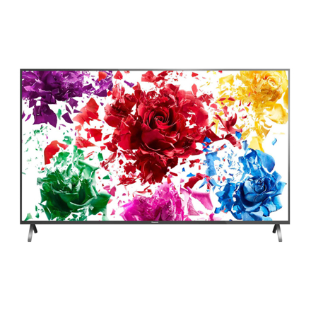 图片 LED 4K Ultra HD TV - TH-55FX700