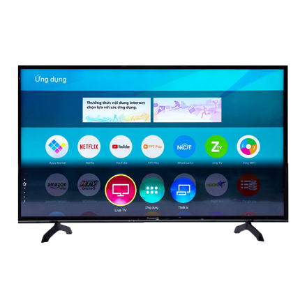 图片 Led Smart TV- TH-40FS500