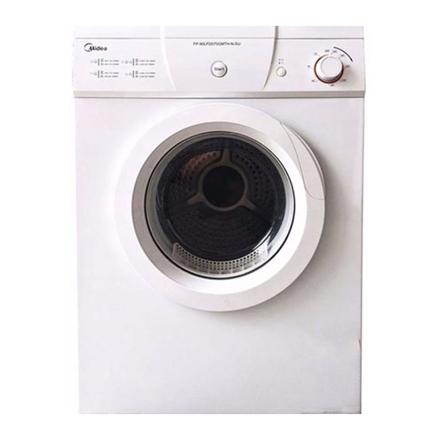 图片 Midea Front Load Dryer- FP-92LFD070GMTM-N