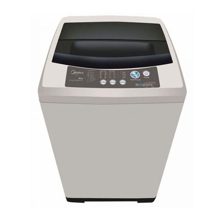 图片 Midea Top Load Washer FP-90LTL060GETL-N1