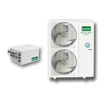 图片 Kolin Multi-Split Inverter- Flexmatch KFS-20DINV-O