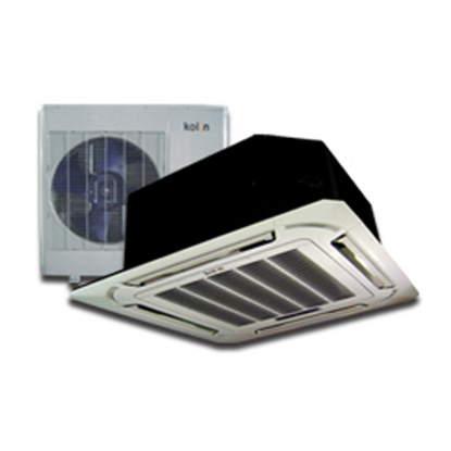 Picture of Kolin Ceiling Cassette Aircon KLM-IS70-3D1M