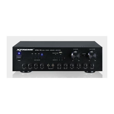 圖片 Xtreme Amplifier XPRO-700