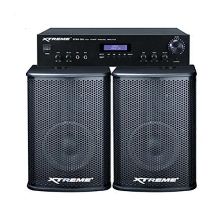 圖片 Xtreme Amplifier with Speaker Set XCS-300