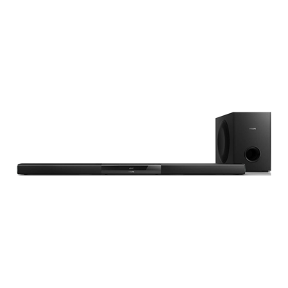 Picture of Philips Soundbar Speaker- HTL5140B/12