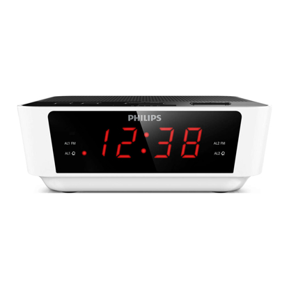 Picture of Philips Digital Tuning Clock Radio AJ3115/12