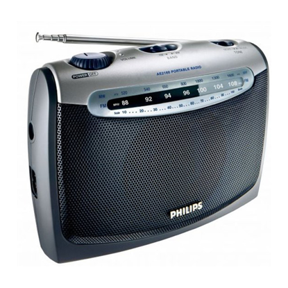 Picture of Philips Portable Radio AE2160/00C
