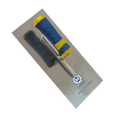 图片 Plastering Trowel-rubber Handle E00208