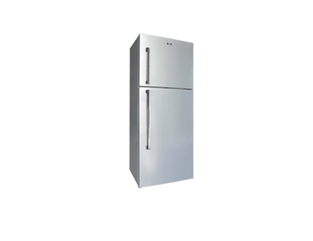 图片 Markes Inverter Two Door Refrigerator- MRTI-270GSLS