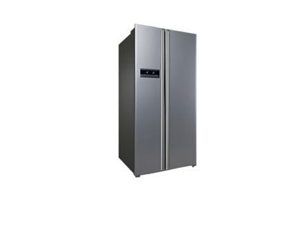 图片 Markes Inverter Side By Side Refrigerator- MRTI-540S