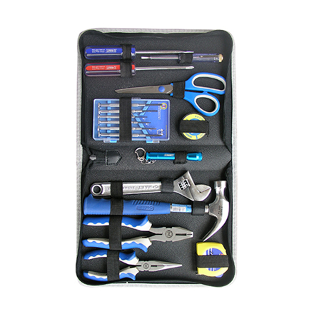 图片 18-Piece Tool Kit K0002