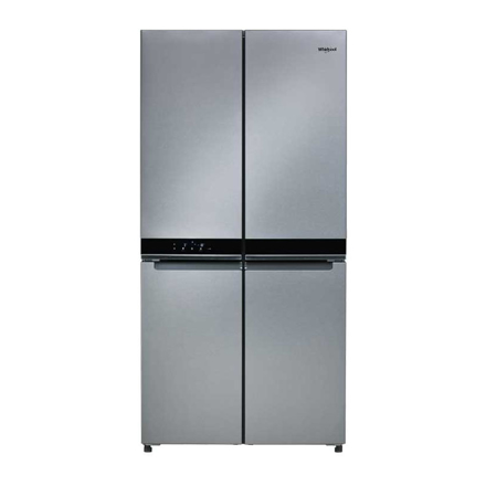 图片 Whirlpool Side By Side Refrigerator- 6WM24NIHAS