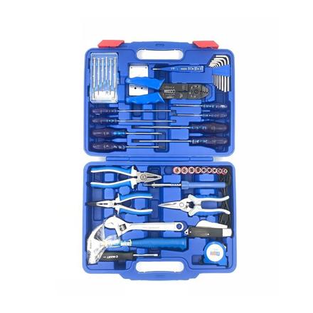图片 42-Piece Electricians Tool Kit K0004