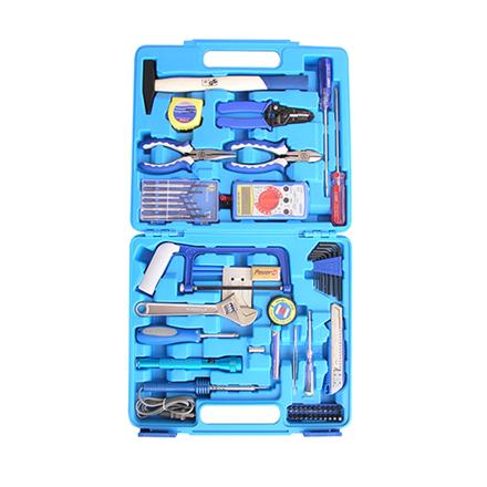图片 59-Piece Electrician's Tool Kit K0005