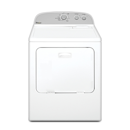 图片 Whirlpool Automatic Dryer- 4KWED4815FW